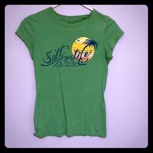 Salt Life T Shirt